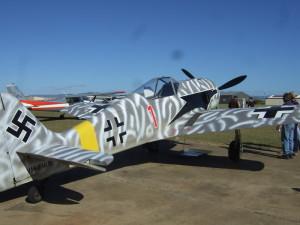Terry Kronk's Focke-Wulf